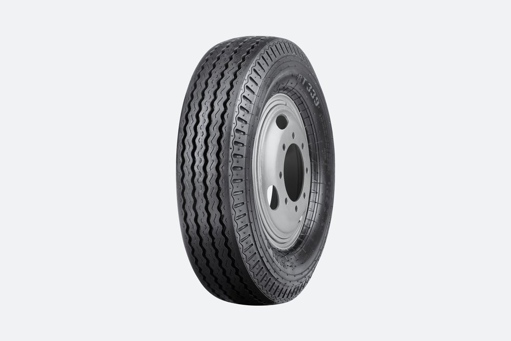 339 – truck and bus bias tyre from Birla Tyres