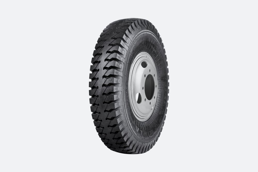 Tison DLX – truck and bus bias tyre from Birla Tyres