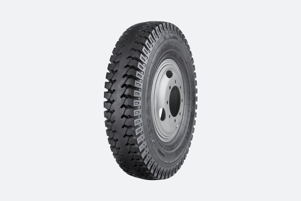 Zeta+ DLX – truck and bus bias tyre from Birla Tyres