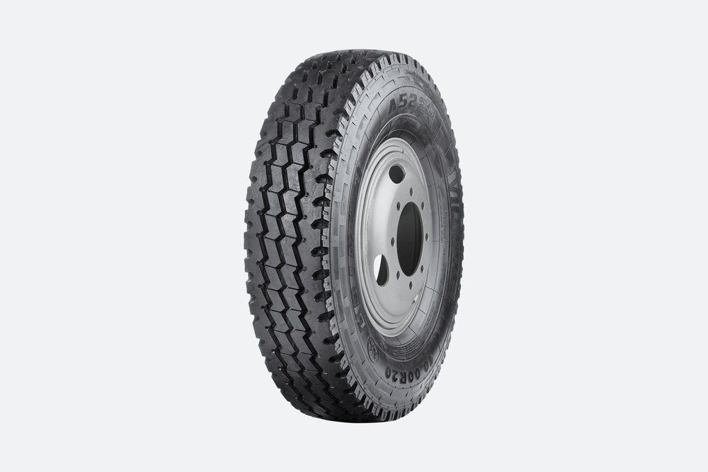 A522 Plus Victus – all position tyre from Birla Tyres