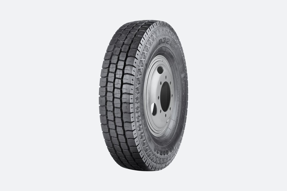D322 Plus Victus – drive tyre from Birla Tyres