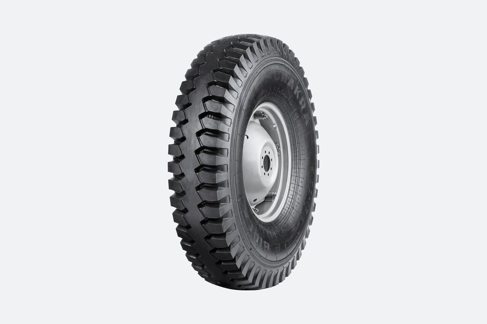 Chakra –  tractor trailer tyre from Birla Tyres