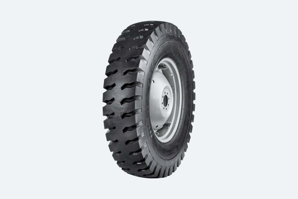 Ultra Trac – premium earth moving tyre from Birla Tyres