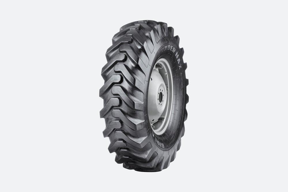 Grader Max – premium grader tyres from Birla Tyres
