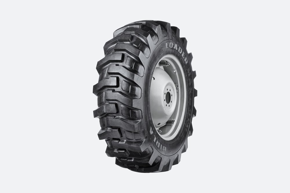 Loader Max – premium industrial tyre from Birla Tyres