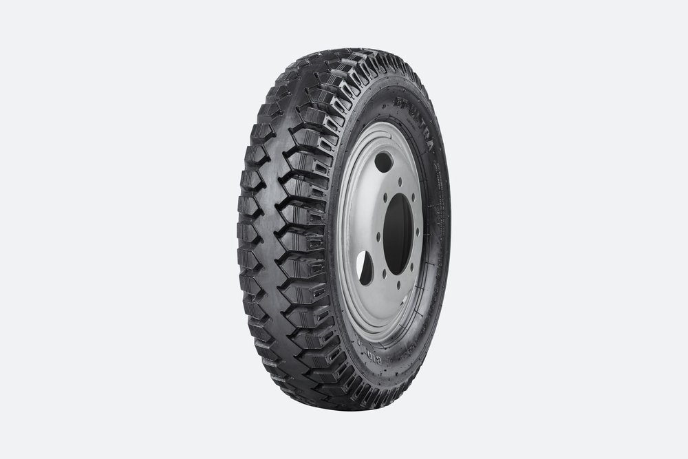 Ultra – truck and bus bias tyre from Birla Tyres