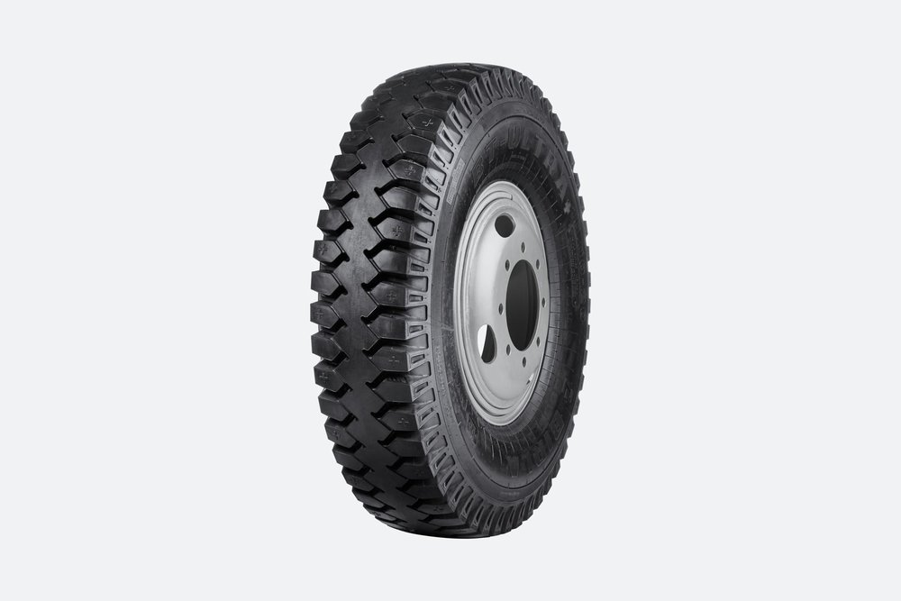 Ultra+  truck and bus bias tyre from Birla Tyres