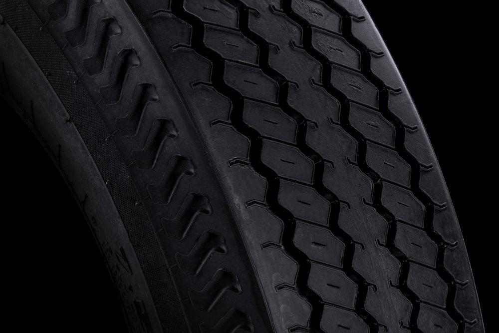 Ultra Miler Platina tyre from Birla Tyres