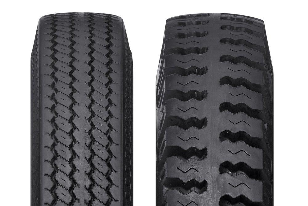 Ultra Drive Platina & Ultra Miler Platina tyres from Birla Tyres