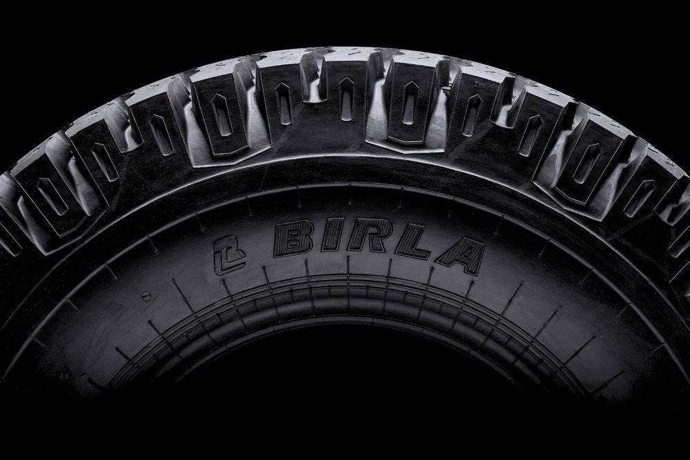 Ultra Drive Platina tyre from Birla Tyres