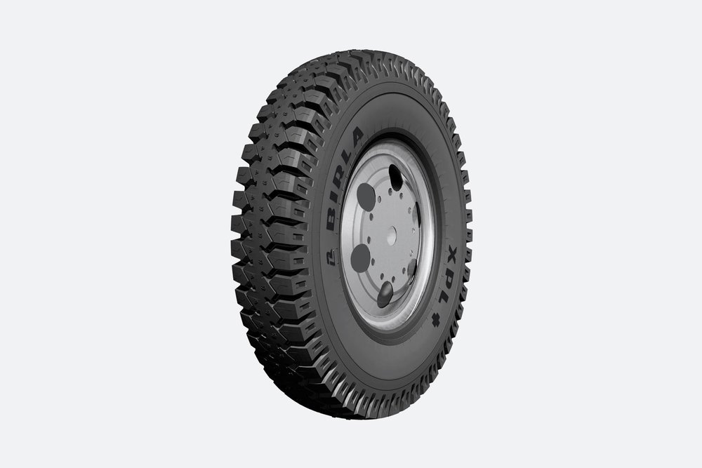 XPL+ – truck and bus bias tyre from Birla Tyres