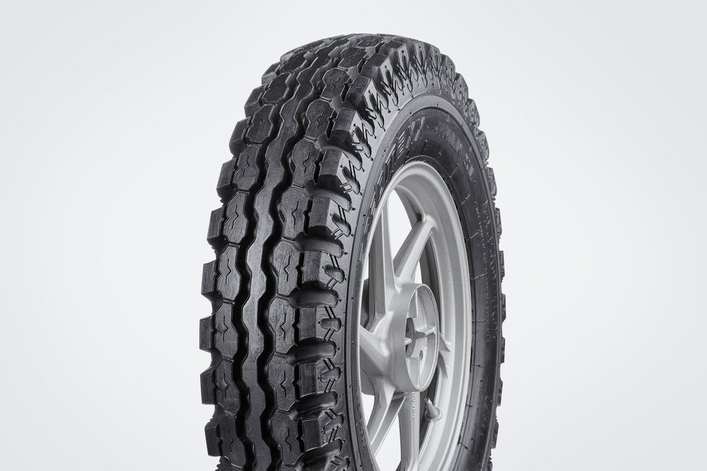 Three Wheeler Tyres - View our three wheeler range here