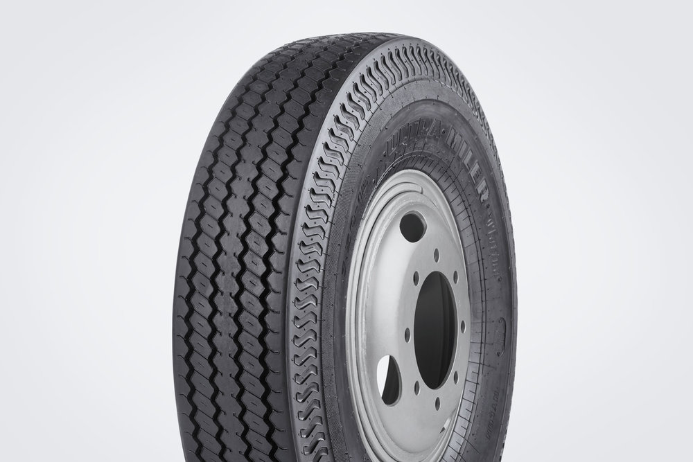 Small/Light Commercial Tyres - View our small and light commercial range here