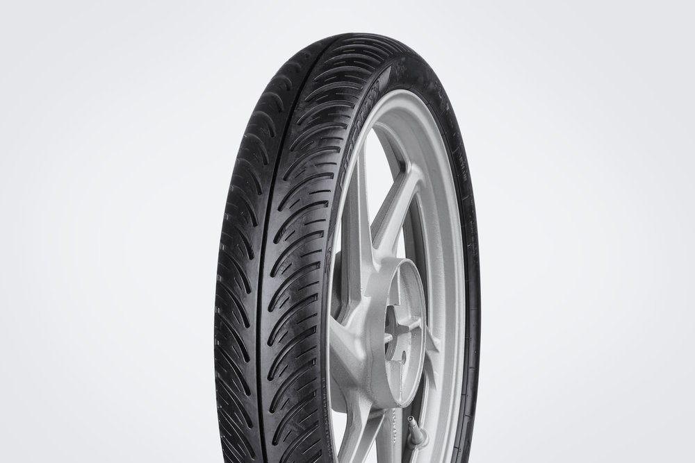 Motorcycle Tyres - View our motorcycle range here