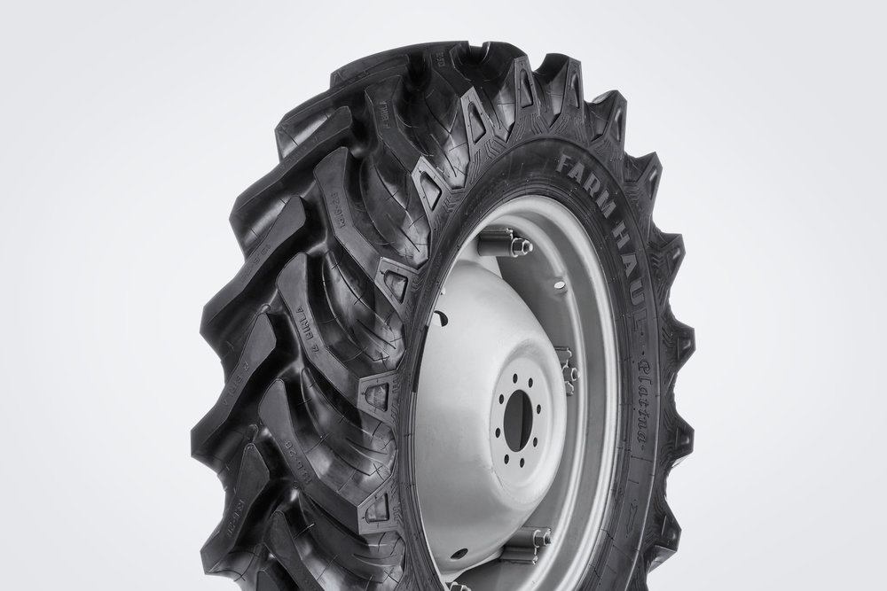 Farm & Agricultural Tyres - View our farm range here