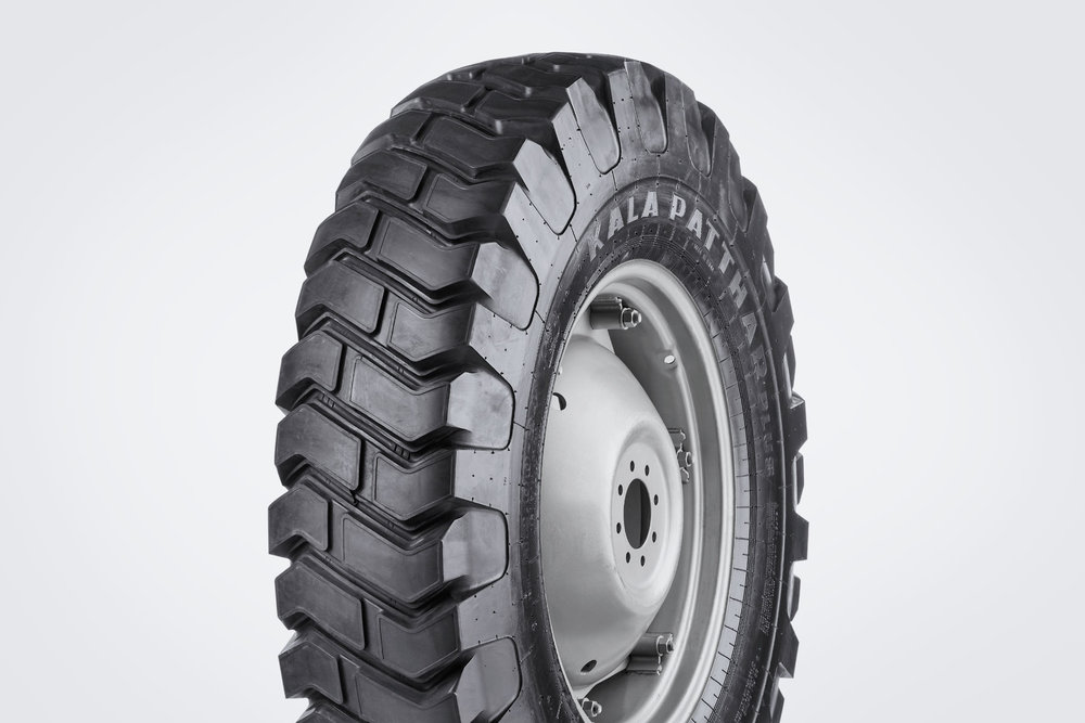 Mining, Industrial & OTR Tyres - View our OTR range here