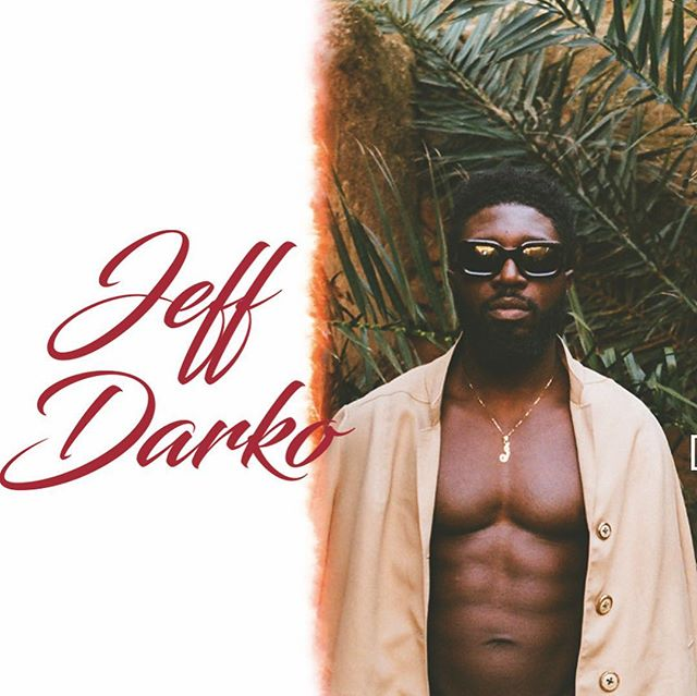 Performing at @luzdegasbcn with my @littleredcorvetterecords family on the 2nd of May. For advance tickets, please visit www.jeffdarko.com.