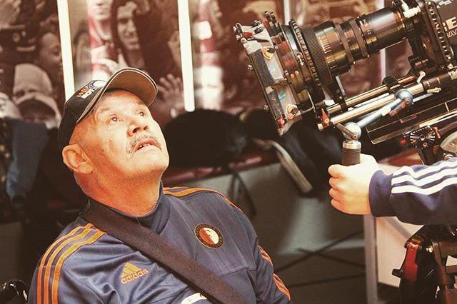 Capturing the eye, capturing passion🔥👁 #instastory #filmstill #result #dekuip