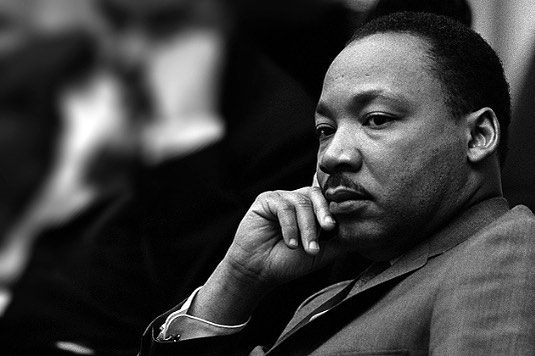 """Ordained at 19 years old. Appeared on cover of TIME magazine at 28 years old. Had his first of several meetings with a president of the United States at 30 years old. Delivered his """"I Have a Dream"""" speech at 34 years old. 👇 Most of what Dr. King did for our country, he did while he was in his late 20s and early 30s. He would have been a """"millennial"""". 👇 Lord, raise up more young leaders who aren't afraid to dream for the impossible and speak truth to power!"""