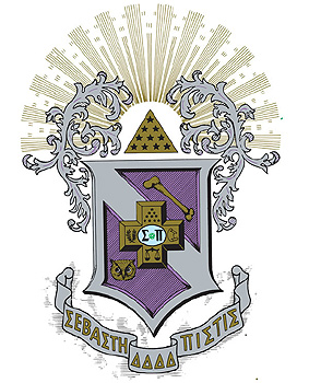 Sigma Pi Crest