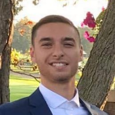 Evan Lepovetsky #Treasurer - evanlepovetsky@yahoo.comEvan graduated from Bloomsburg University in 2017.  He is a past Sage and presently lives in Ft. Lauderdale, FL.