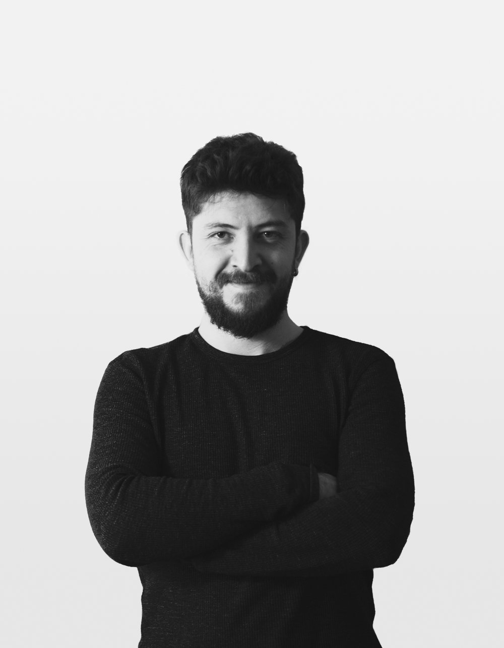 Okan Akpınar - Art Director