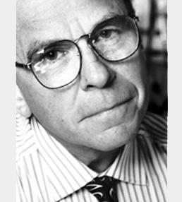 K. Barry Sharpless, Ph.D. Advisor