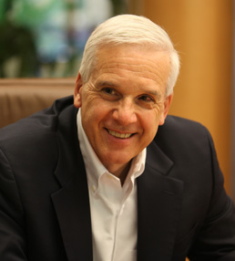Albert A. Luderer, Ph.D. CEO, Co-Founder & Board Member