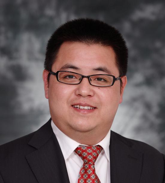 """Junfeng """"Jafar"""" Wang, MBA   Board Member"""