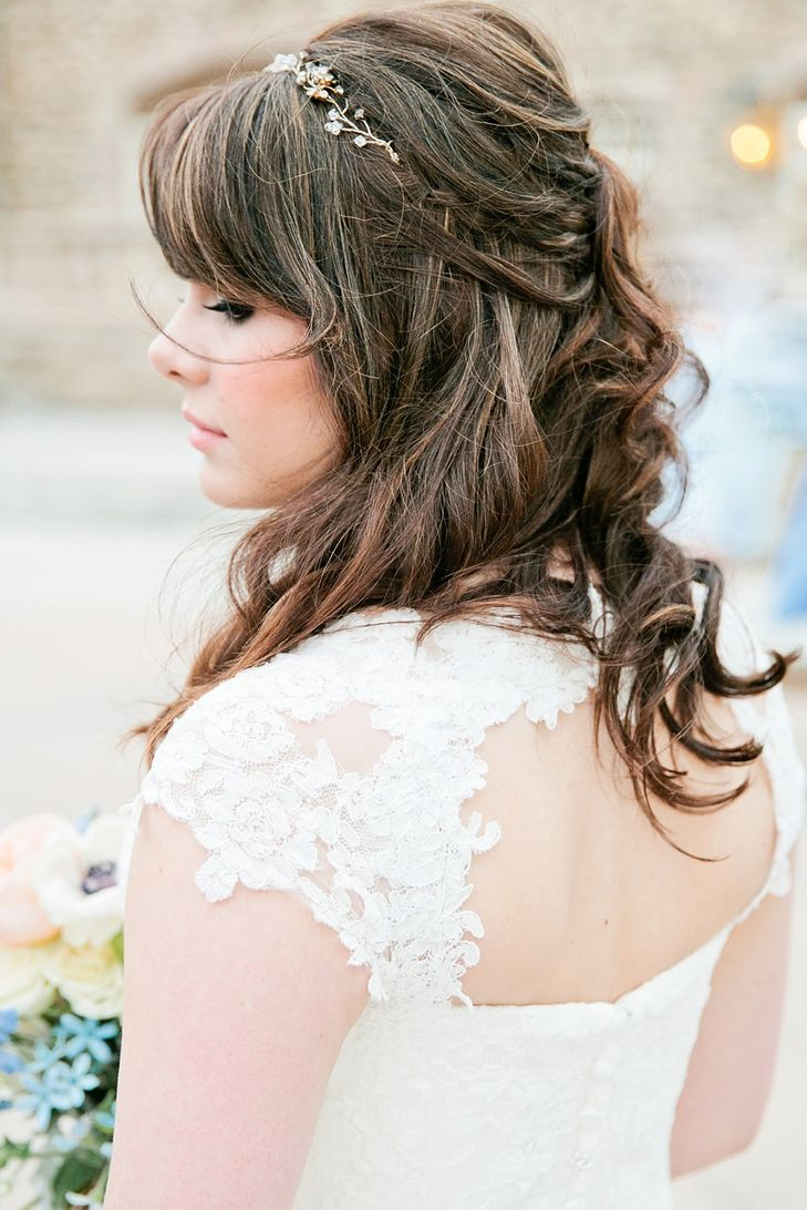 Featured on: The Knot - Real Weddings - View Post