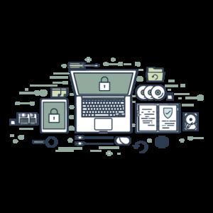 broad platform support linux windows