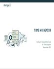 Time Navigator Compatibility Guide--Hardware (EN)