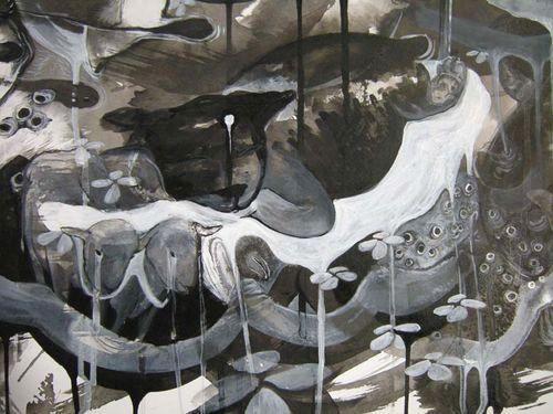 Perpetual Dreaming - Detail