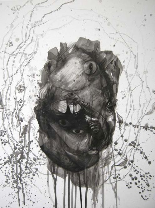 Head (From the Brambles)