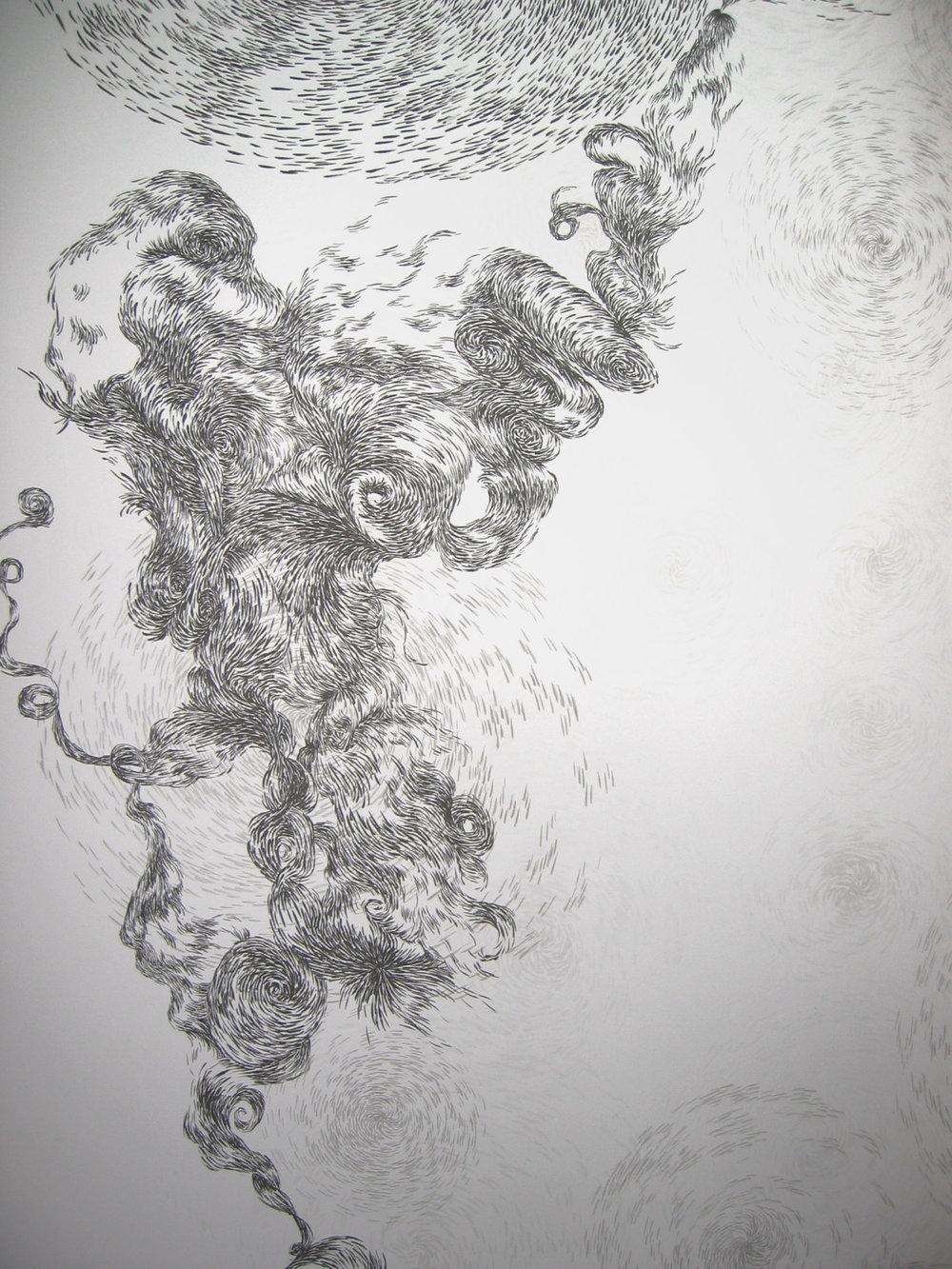 Roil 3 - Detail