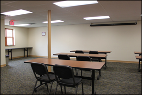 meeting room a -