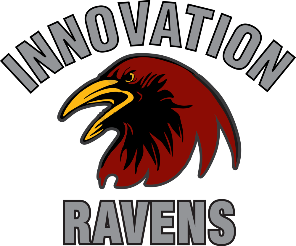 The Innovation Ravens logo