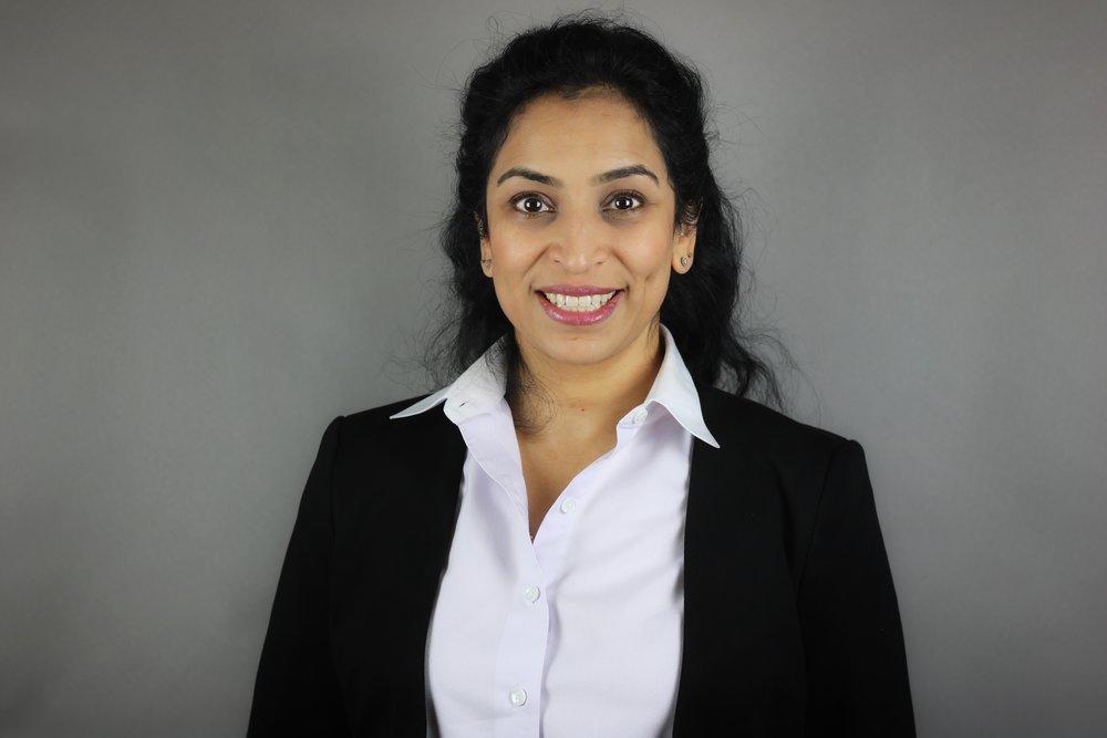 Swati J. Parekh