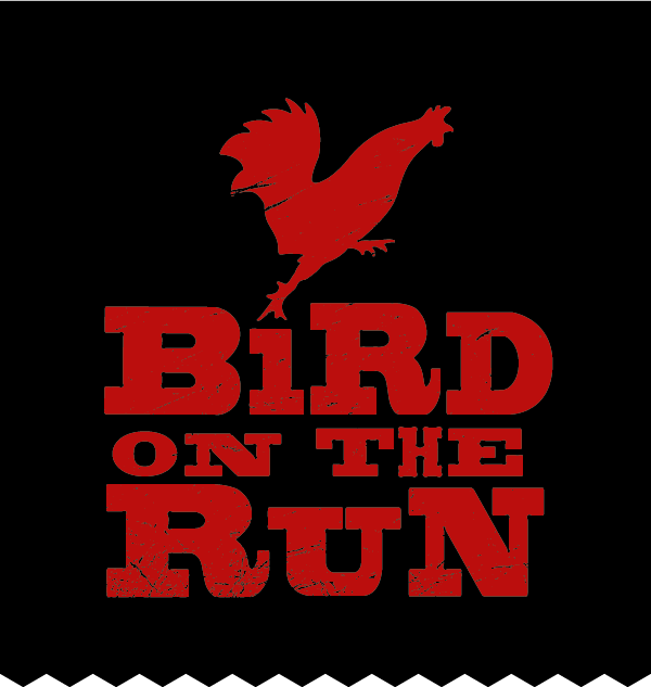 Bird On The Run