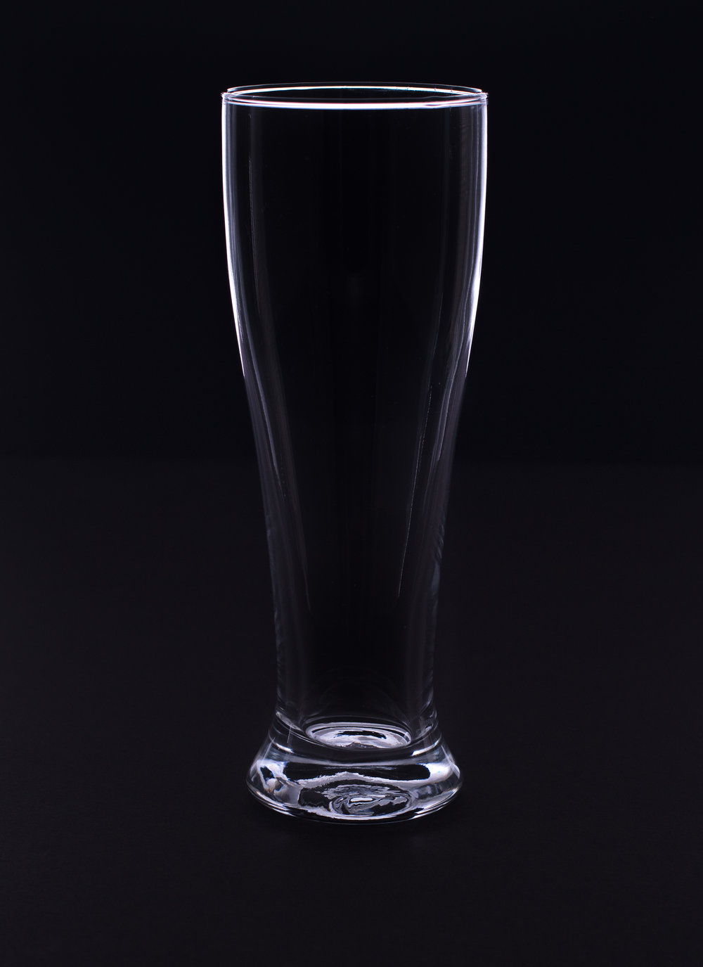 Beer Glass / Pilsner - Crystal