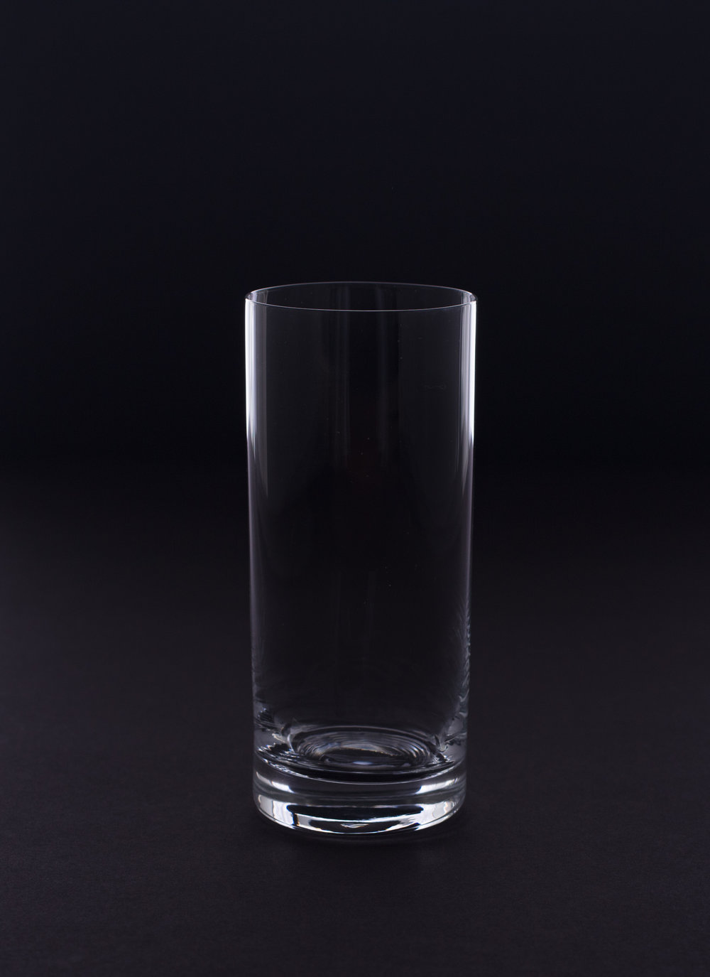 Highball Glass - Crystal