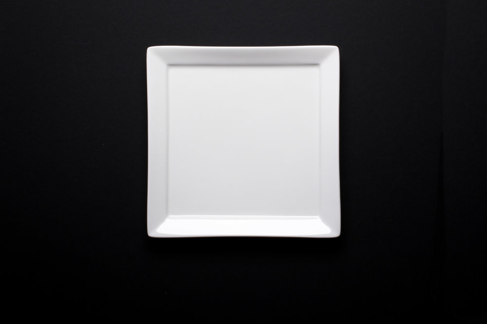 "Sonoma Square Side Plate 7"""