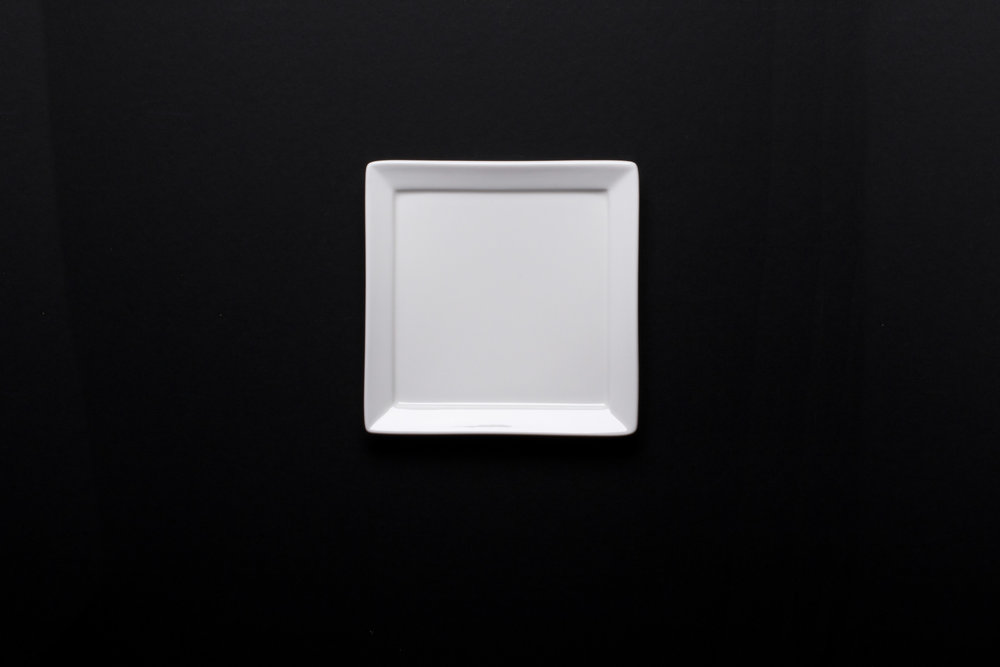 "Sonoma Square Side Plate 5.5"""