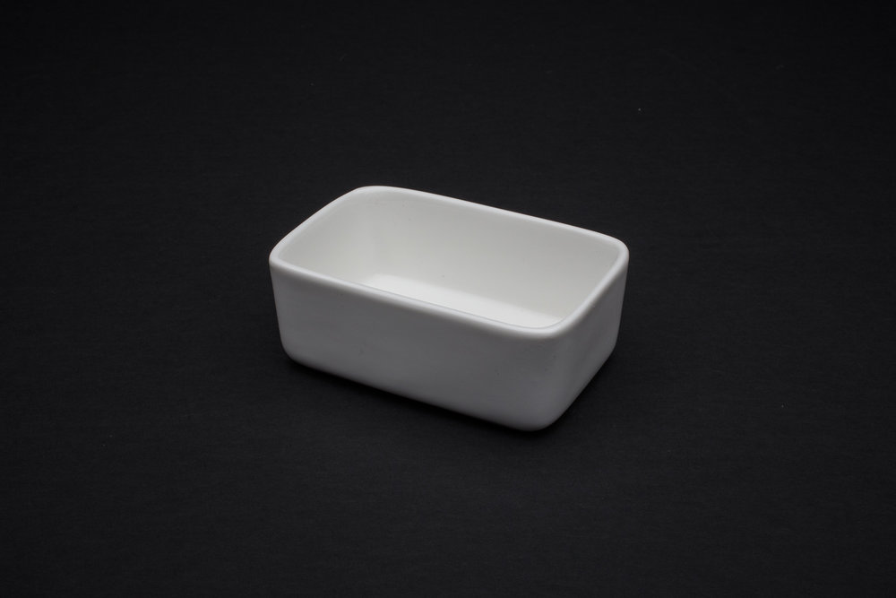 Sugar Bowl Rectangular