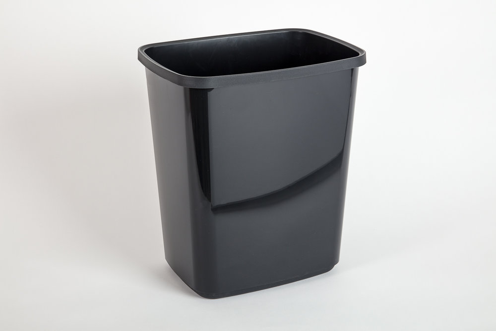 Office Garbage Can