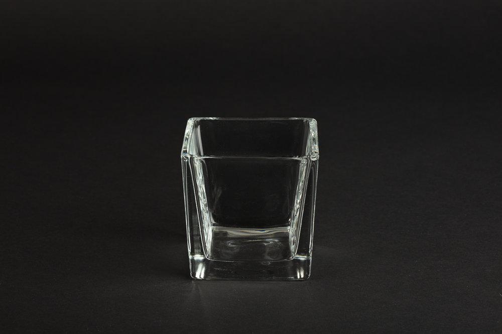 """Designer Cube 3"""""""