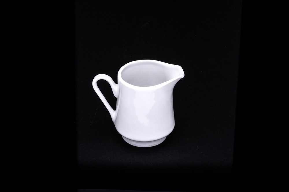 Medium Ceramic Creamer