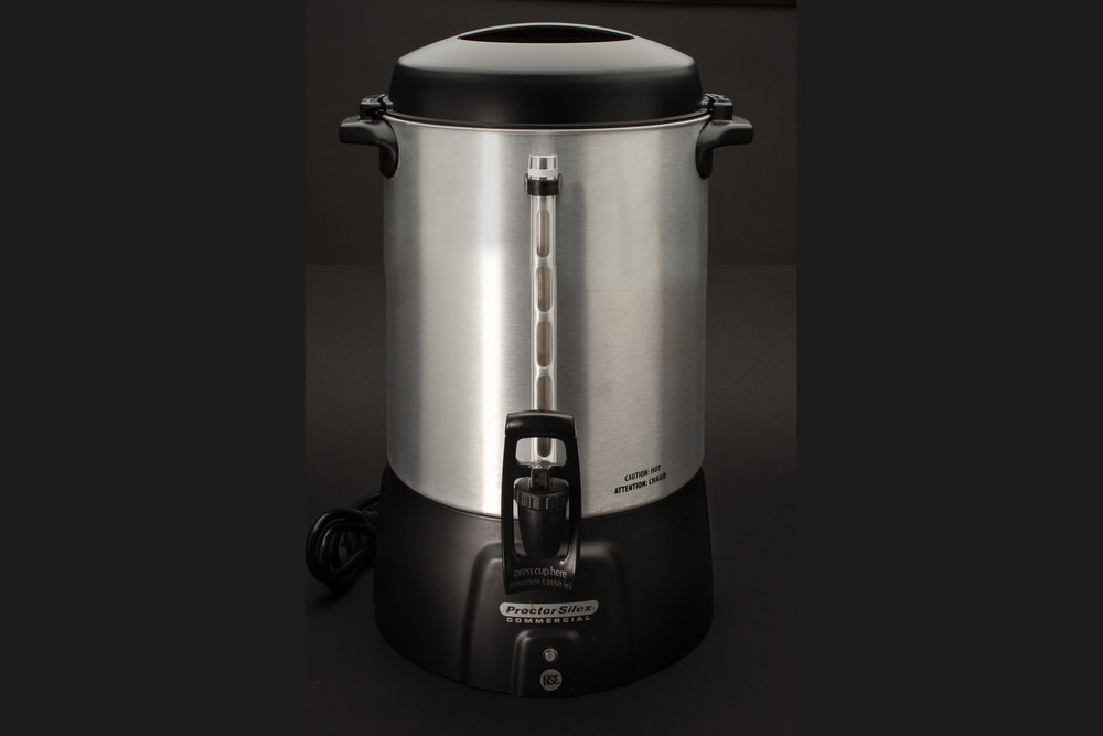 55 Cup Coffee Maker Urn