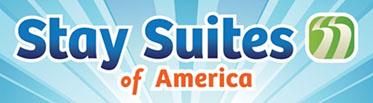 Stay Suites of America - 2320 W Wyatt Earp, Dodge City, KS 620-227-5000
