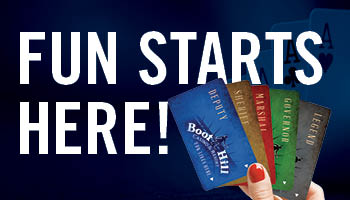 New Card Sign-Up - Sign-up for the BHCR Players Club card and receive $100!Receive $10 Free Play and $10 Free Food on the day you sign-up. Plus, receive the same offer for your next 4 visits!